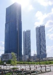 Bán cccc kengnam hanoi landmark tower 107m2 giá 2100/m2