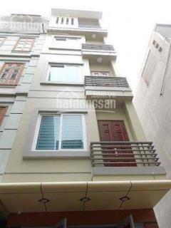 Cho thuê nhà khu làng nghề vạn phúc  tầng 2 và 3 nhà mới đẹ