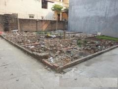 Chinh chủ bán đất phân lô ngõ 168 kim giang, ô-tô đỗ cửa