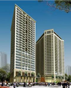 Cắt lỗ sâu chung cư cao cấp sky city tower 88 láng hạ