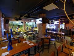 Cho thuê - sang nhượng nhà hàng, beer club mặt tiền quận 3