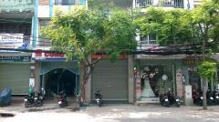 Cho thuê hoặc bán nhà mặt tiền hoàng diệu, quận 4: 4m x 24m