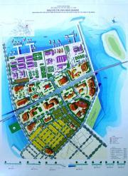 Bán đất biệt thự dự án seaprodex -thuận phước - đà nẵng