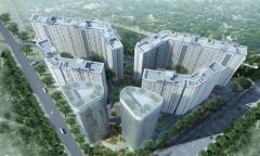 Chung cư xuân mai sparks tower, hà đông. giá 885 triệu
