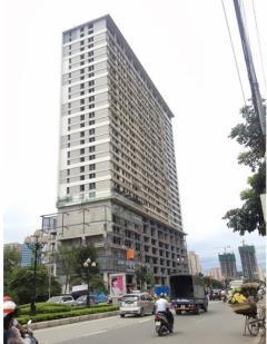 Bán căn hộ chung cư 50 m2 star city lê văn lương