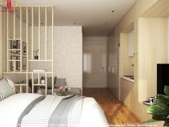 Bán căn hộ khách sạn cho thuê tại bắc ninh