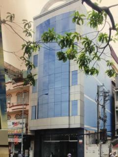 Cho thuê tòa nhà nguyên căn mặt tiền kinh dương vương quận 6