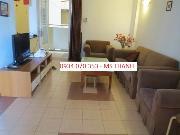 Cho thuê căn hộ khánh hội 2, nội thất mới, 2pn. giá 10 tr.
