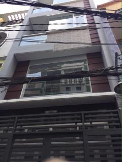 Bán nhà 3 tầng đường phan xích long q.pn