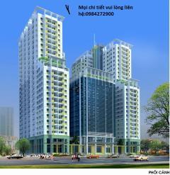 Bán chung cư 165 thái hà 80 m2.lh 0984272900.