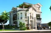 Gia đình bán lô bt đường 40m khu đô thị mới dương nội hà đôn