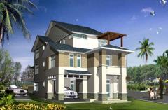 Gia đình bán nhà bt dt 198m2 khu đô thị dương nội hà đông gi