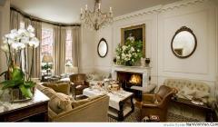 Gia đình cho thuê nhà chung cư 160m2,khu đô thị văn khê hà đ