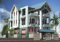 Gia đình bán nhà 225m2 mặt phố nguyễn gia thiều - quận hoàn