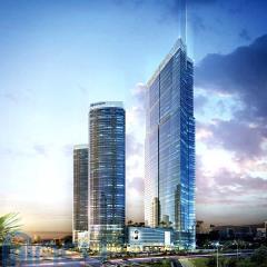 Cho thuê văn phòng  hạng a tòa nhà keangnam hanoi landmark