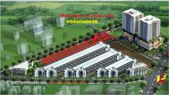 Bán đất mặt đường 6 giá 19 triệu/m2 hai mặt tiền