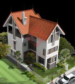 Bán nhà phố bắc sơn 0984080026 giá 2,9 tỷ /63m2