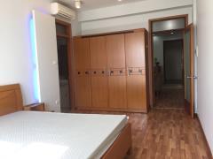 Cho thuê chung cư az sky đtm định công, mb 79m2, giá 6.5 tri