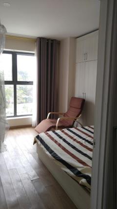 Cần bán căn 57m2 tầng 8 tòa h park view residence hoàn thiện