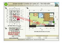 Cần bán chcc tầng 19- ct10, kđt đại thanh, cầu tó, thanh trì