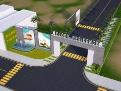 Bán căn hộ melody residence tân bình 1,3 tỷ/căn