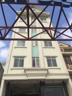 Chính chủ bán khách sạn 7 tầng mặt đường nguyễn bỉnh khiêm