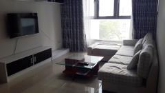 Cho thuê căn hộ lotus apartment - dt 98m -3pn - giá 15tr