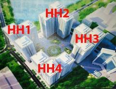 Chính chủ bán căn 2112 dt  96,15m2  chung cư b1ct2 linh đàm