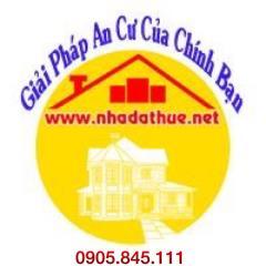Nhadathue.net giải pháp an cư của chính bạn