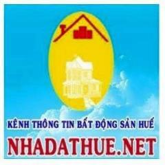 Bán đất mặt tiền bà triệu -phường xuân phú - huế
