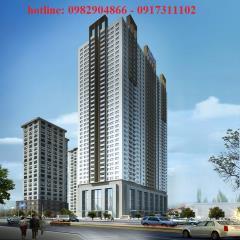 Bán căn hộ chung cư ct4 vimeco - trực tiếp chủ đầu tư