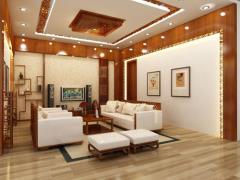 Cho thuê căn hộ cao cấp keangnam landmark 72, dt 107m2, 3pn,