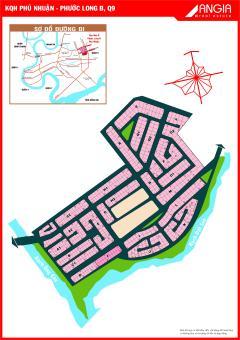 Đất nền dự án bách khoa, sổ đỏ, quận 9 giá rẻ nhất