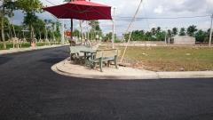 Dự án đất nền công viên ven sông cực đẹp tại quận 9, sổ riêg
