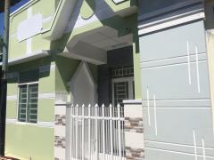 Nhà mới xây 250 triệu/ 50m2 tại ấp 3 xã trung an tp mỹ tho t