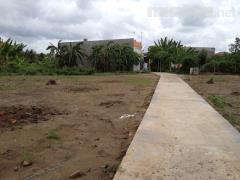 Đất nền 45 triệu 56 m2  tại xã trung an,tp mỹ tho tiền g