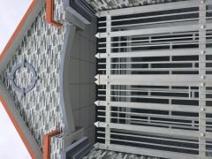 Nhà mới xây 540 triệu/ 78m2 đường lê văn phẩm f5 tp mỹ tho t