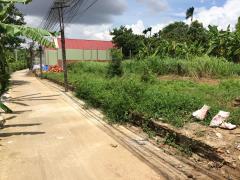 Đất nền 72m2/180 triệu,hẻm ô tô vào tại kp8 phường 5 tp mttg