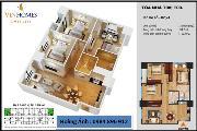 Cần bán gấp căn hộ chung cư time city giá gốc , chiết khấu c