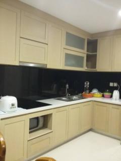 Cho thuê căn hộ tầng 16 cc hà đô park view, cầu giấy, 98m2,