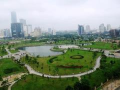 Bán chung cư 70m tại trung tâm cầu giấy giá 2,2 tỷ