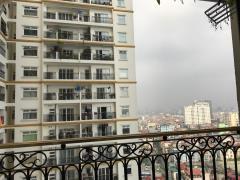Bán căn hộ chung cư cao cấp hoà bình green city