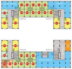 Căn shop mặt tiền phổ quang. dt 130m2, giá chỉ từ 4,5 tỷ/căn
