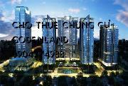 Cho thuê chung cư godenland giá cự rẻ 0904774988 c
