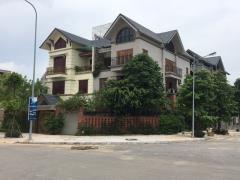 Chuyển công tác bán lại lô bt an khang villa, nam cường, 183