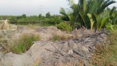 Cần bán đất nhơn trạch đường lớn 210 ngàn/m2, vĩnh thanh