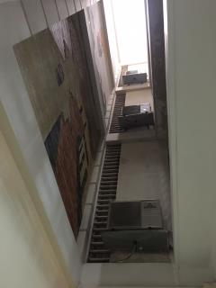 Cần cho thuê nhà phố hoàng ngân (75m2x5 tầng=10phong)