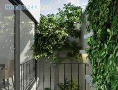 Rẻ nhất:liền kề the manor(tt3-mỹ đình sông đà)-142m2x5tầng