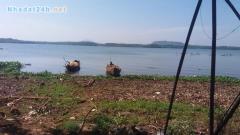 Bán 13.000m2 đất vườn sinh thái 3 mặt giáp hồ sinh thái