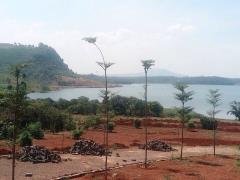 Bán 18.000m2 đất vườn giáp hồ sinh thái tuyệt đẹp ở đồng nai